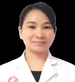 李小英-主治医师-眼科副主任