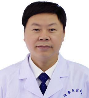 蔡继林-副主任医师-业务院长